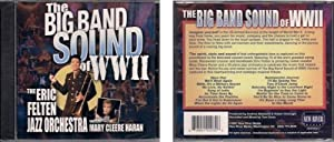 The Big Band Sound of WWII