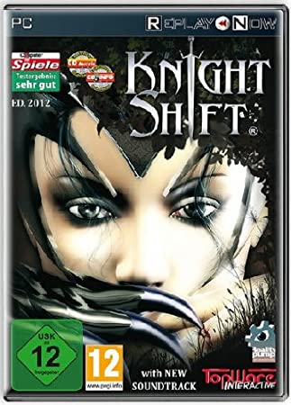 Replay Now: KnightShift