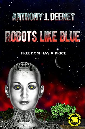 Robots Like Blue (2014 Robot compare prices)