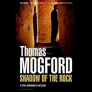 Shadow of the Rock Audiobook