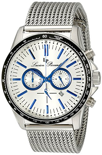 lucien-piccard-fidelity-homme-45mm-chronographe-date-montre-10056-23s