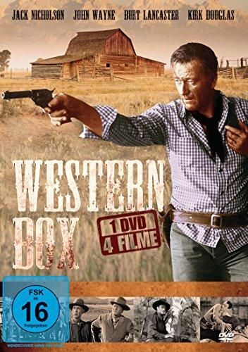 Western Box
