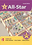 img - for All Star Level 4 Student Book with Workout CD-ROM and Workbook Pack book / textbook / text book