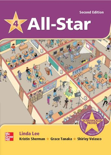 All Star Level 4 Student Book with Workout CD-ROM and Workbook Pack PDF