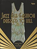 img - for Jazz Age Fashion: Dressed to Kill book / textbook / text book