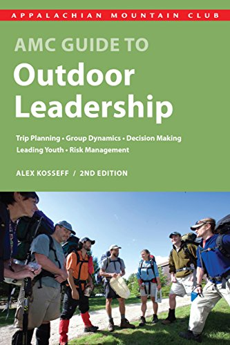 AMC Guide to Outdoor Leadership: Trip Planning * Group...
