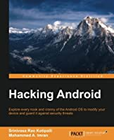 Hacking Android Front Cover