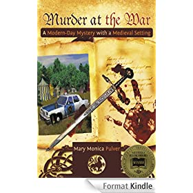 Murder at the War A Modern-Day Mystery with a Medieval Setting
