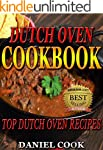 DUTCH OVEN COOKING: Dutch Oven Cookbo...