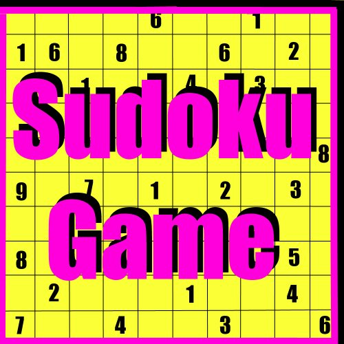 Sudoku Game- Player