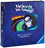 Toy - Ravensburger 27225 - Nobody is perfect