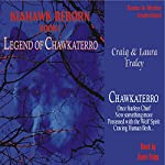 Legend of Chawkaterro: Kiahawk Reborn #1 | Craig Fraley,Laura Fraley