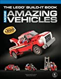 img - for The LEGO Build-It Book, Vol. 2: More Amazing Vehicles book / textbook / text book