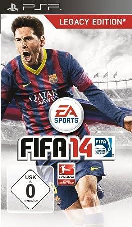 FIFA 14 - Sony PlayStation Portable