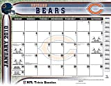 2011 Chicago Bears - Blotter Calendar at Amazon.com