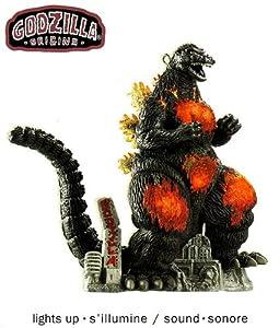 Godzilla Origins - Godzilla 2010 Carlton Heirloom Ornament