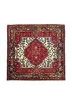 RugSense Alfombra Persian Tuserkan Rojo/Multicolor 123 x 135 cm
