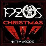 1920s Christmas - Rhythm & Booze