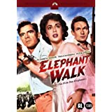 Elefantenpfad / Elephant Walk (NL)von &#34;Dana Andrews&#34;