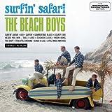 Surfin' Safari + 1 Bonus track