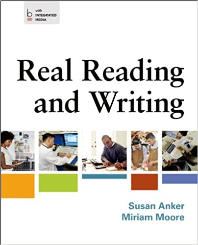 Real essays with readings pdf