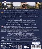 Image de Die Schottischen Highlands-Eine Wundervolle Reise [Blu-ray] [Import allemand]