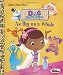 As Big as a Whale (Disney Junior: Doc...