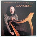 Alan Stivell: Renaissance of the Celtic Harp [LP Record]