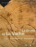echange, troc Jean Clottes, Henri Delporte, Collectif - La grotte de la Vache (Ariège) : 2 volumes