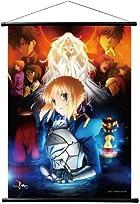 Fate/Zero B2タペストリーVer.2