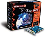 Hercules Muse 5.1 DVD + Headset