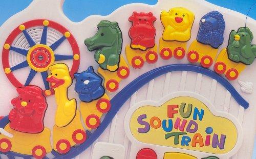 Fun Sound Train