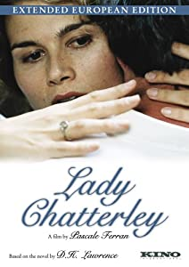 Lady Chatterley (Extended European Edition)
