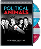 Political Animals: The Complete Series [DVD] [Import]