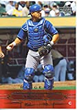 2005 Upper Deck # 199 Gerald Laird Texas Rangers Baseball Card