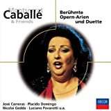 Monserrat Caballé & Friends