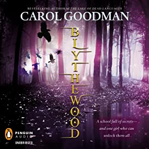 Blythewood Audiobook
