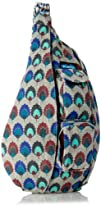 KAVU Rope Bag Holly Leaf One Size