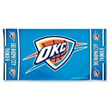 Oklahoma City Thunder Beach Towel Amazon.com