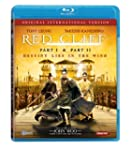 Red Cliff International Version - Par...