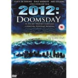 2012 - Doomsday [DVD] [2008]by Cliff De Young