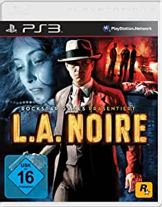 L.A. Noire [Software Pyramide] - [PlayStation 3]