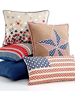 Amazon Com Martha Stewart Collection Stars Amp Stripes