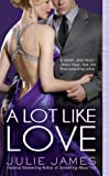 A Lot Like Love (FBI/US Attorney Book 2)