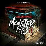 Platz 7: Monster 1983: Die komplette 2. Staffel