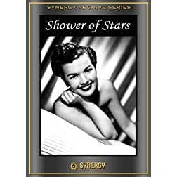 Shower of Stars: Cloak and Dagger (1957)
