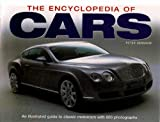 PETER HENSHAW THE ENCYCLOPEDIA OF CARS