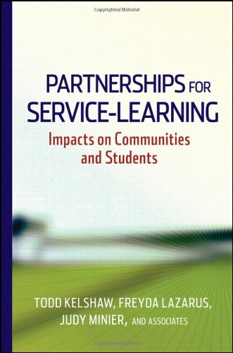Partnerships for Service-Learning: Impacts on Communities and Students