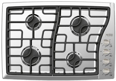 Gas Cooktops 30 Inch