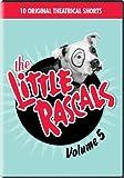 Little Rascals 5 [Import]